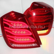 Задние фонари Шевроле Лачетти V3 type