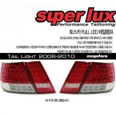 Задние фонари Шевроле Эпика Tail Light 2006-2010