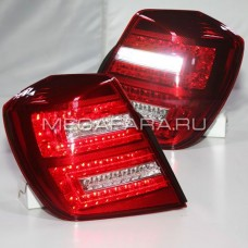Задние фонари Шевроле Лачетти V1 type