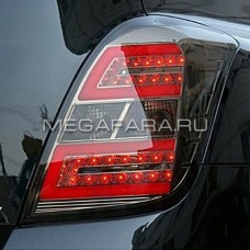 Задние фонари Шевроле Трекер V2 type