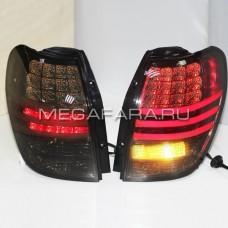 Задние фонари Шевроле Каптива 2008-2013 V1 type