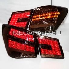 Задние фонари Шевроле Круз V2 type