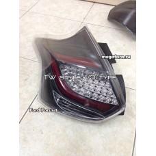 Задние фонари Форд Фокус 3 Хэтчбэк V6 type