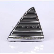 Дневные ходовые огни Форд Фокус 3 V7 Type