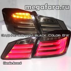 Задние фонари Хонда Аккорд V7 type