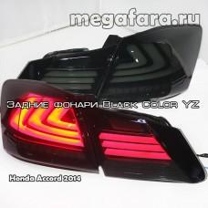 Задние фонари Хонда Аккорд V9 type