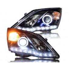 Передние фары Хонда СРВ 2007-2011 V2 type
