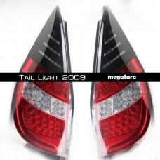 Задние фонари Hyundai i 30 Tail Light 2009