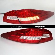 Задние фонари Hyundai Tucson ix 35 V1 Type