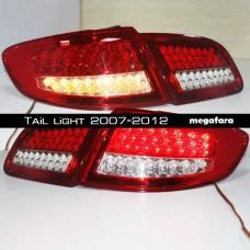 Задние фонари Хендай Санта Фе 2007-2012 V1 type