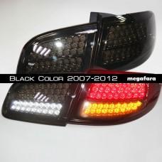 Задние фонари Хендай Санта Фе 2007-2012 V3 type