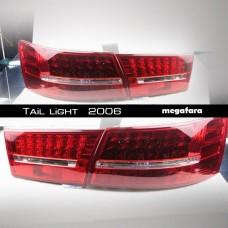 Задние фонари Hyundai Sonata Tail light  2006