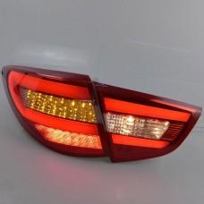 Задние фонари Хендай IX35 V5 Type [Комплект Л+П; светодиодные]