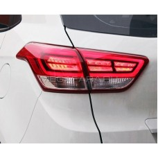 Задние фонари Хендай Крета IX25 OEM V7 Type