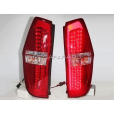 Задние фонари Хендай H1 Гранд Старекс 2007-2014 V1 type