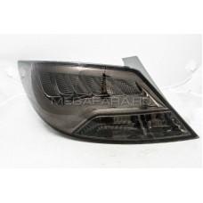 Задние фонари Хендай Солярис 2010-2014 V8 Type