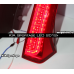 Задние светодиодные фонари KIA Sportage 2012+
