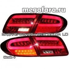 Задние фонари Мазда 6 V1 type