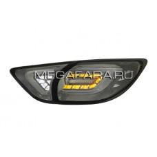 Задние светодиодные фонари Мазда СХ-5 V10 type
