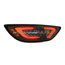Задние светодиодные фонари Мазда СХ-5 V7 type