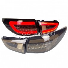 Задние фонари Мазда 6 V4 type
