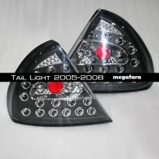 Задние фонари Мицубиси Лансер 2005-2017 V1 Type