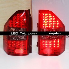 Задние фонари Mitsubishi Pajero  V73 LED Tail lamp