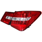 Задние фонари Mitsubishi Outlander