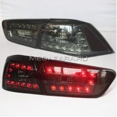 Задние фонари Мицубиси Лансер 2007-2016 V4 Type
