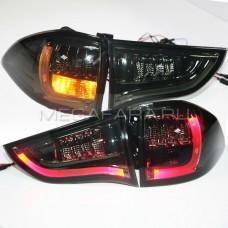 Задние фонари Мицубиси Паджеро Спорт 2010-2014 V2 type