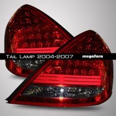 Задние фонари Nissan Teana Tail Lamp 2004-2007