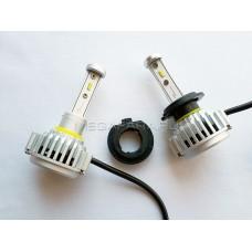 Светодиодные лампы Н7 / H8 / H11 V4 type
