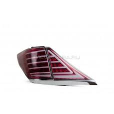 Задние фонари Тойота Альфард 2008-2014 V1 type