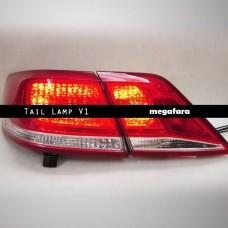 Задние фонари Toyota Camry V1 type