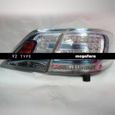 Задние фонари Toyota Camry V2 type