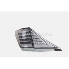 Задние фонари Тойота Альфард 2008-2014 V2 type