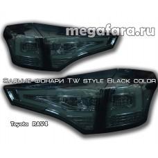 Задние фонари Тойота РАВ 4 2013-2015 V3 type