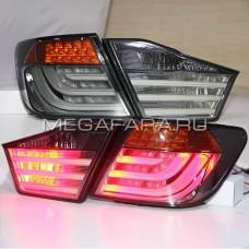 Задние фонари Тойота Камри V50 2011-2014 V7 type