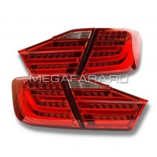 Задние фонари Тойота Камри V50 2011-2014 V1 type