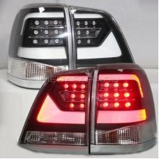 Задние фонари Тойота Ленд Крузер 200 2008-2014 V7 type