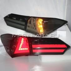 Задние фонари Тойота Королла Е160 V11 type