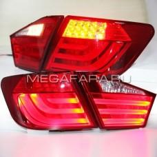 Задние фонари Тойота Камри V50 2011-2014 V2 type