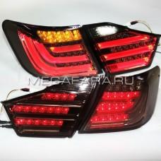 Задние фонари Тойота Камри V50 2011-2014 V3 type