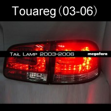 Задние фонари Volkswagen Touareg Tail Lamp 2003-2006