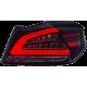 Задние фонари Subaru Impreza WRX