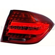 Задние фонари Тойота Хайлендер 2007-2010 V3 type