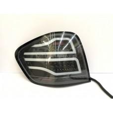 Задние фонари Мерседес Бенц W164 2005-2011 V2 Type [ТОНИРОВАННЫЕ; Комплект Л+П; Светодиодные]