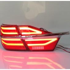 Задние фонари Тойота Камри V50 2014-2018 V10 type