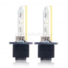 Ксеноновые лампы D2H 5500K с металлическим основанием V9 type