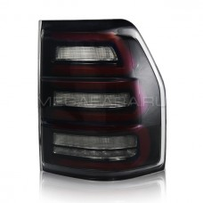 Задние фонари Мицубиси Паджеро 4 2006 - 2020 V4 type [Комплект Л+П; Светодиодные; Динамичный поворотник]